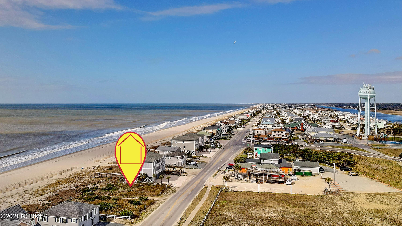 107 Ocean Boulevard, Holden Beach, North Carolina 28462, ,Residential land,For sale,Ocean,100262786