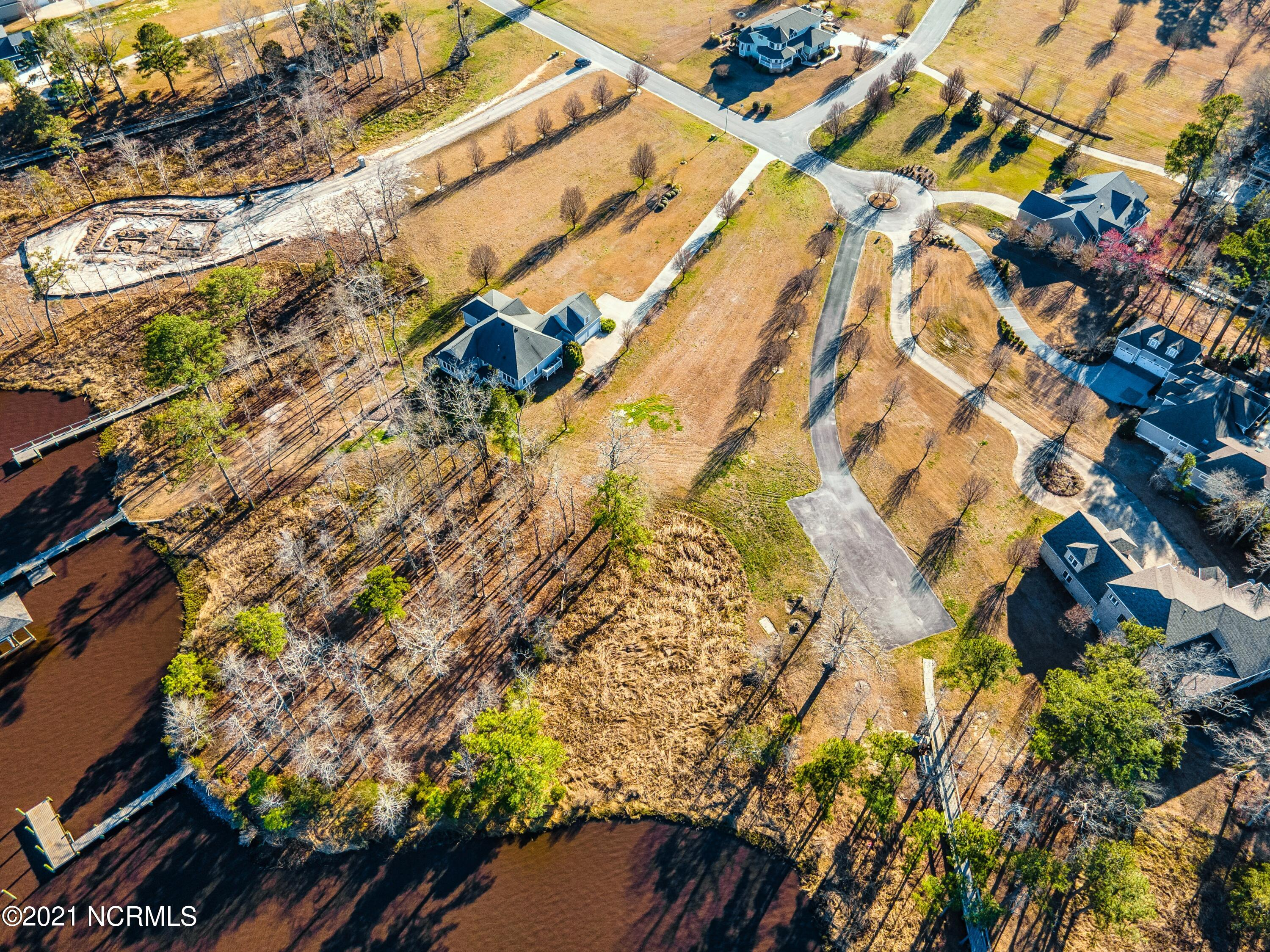 134 Morning Side Drive, Arapahoe, North Carolina 28510, ,Residential land,For sale,Morning Side,100262824