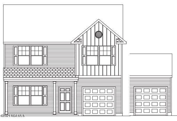 1054 Bonnie Brea, Leland, North Carolina 28451, 4 Bedrooms Bedrooms, 4 Rooms Rooms,2 BathroomsBathrooms,Single family residence,For sale,Bonnie Brea,100262878