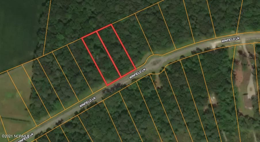 14&15 Winfield Lane, Pinetown, North Carolina 27865, ,Residential land,For sale,Winfield,100262867