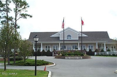 3863 Hearndon Lane, Southport, North Carolina 28461, ,Residential land,For sale,Hearndon,100262882