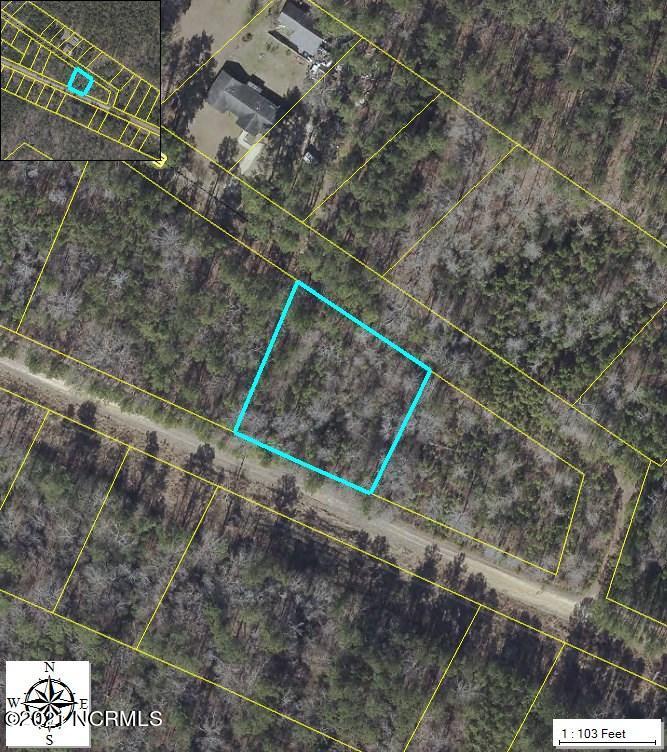 Lot 36 Fontana Lane, Clarkton, North Carolina 28433, ,Residential land,For sale,Fontana,100262877