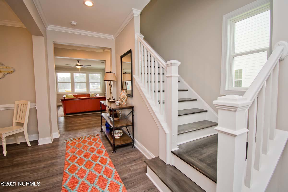 433 Skimmer Cove, Beaufort, North Carolina 28516, 3 Bedrooms Bedrooms, 9 Rooms Rooms,2 BathroomsBathrooms,Single family residence,For sale,Skimmer,100262981