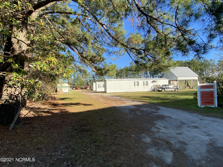 1045 Big Apple Farms Lane, Williamston, North Carolina 27892, ,For sale,Big Apple Farms,100262902