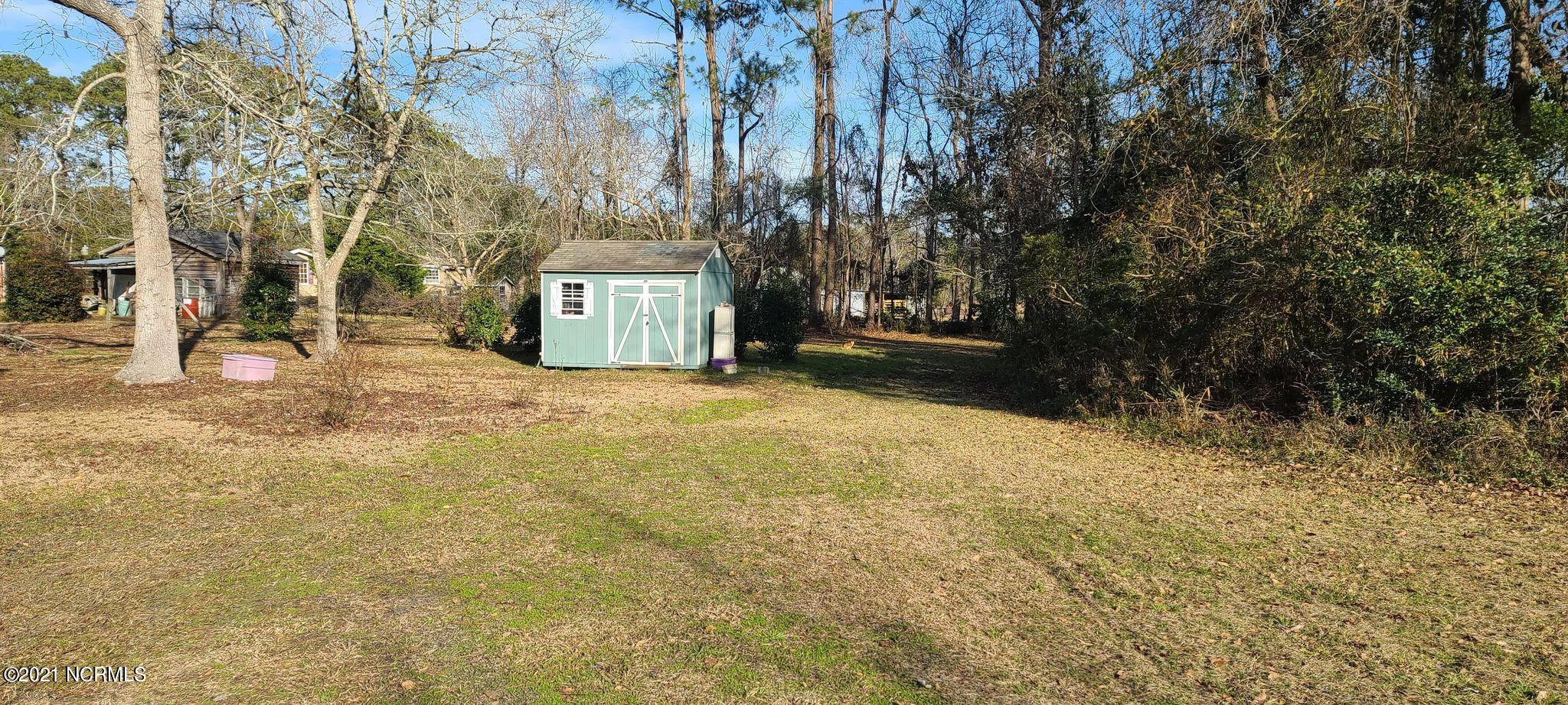 2575 Aberdeen Street, Supply, North Carolina 28462, ,Residential land,For sale,Aberdeen,100262919