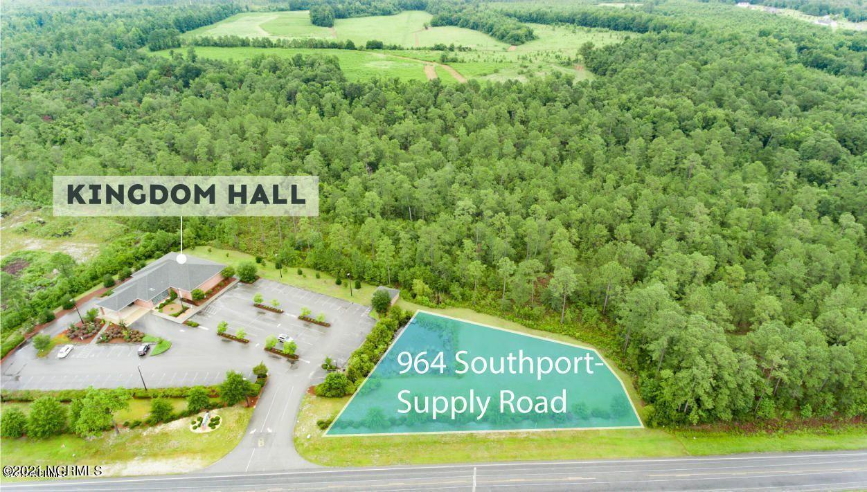 964 Southport Supply Road, Bolivia, North Carolina 28422, ,For sale,Southport Supply,100262957