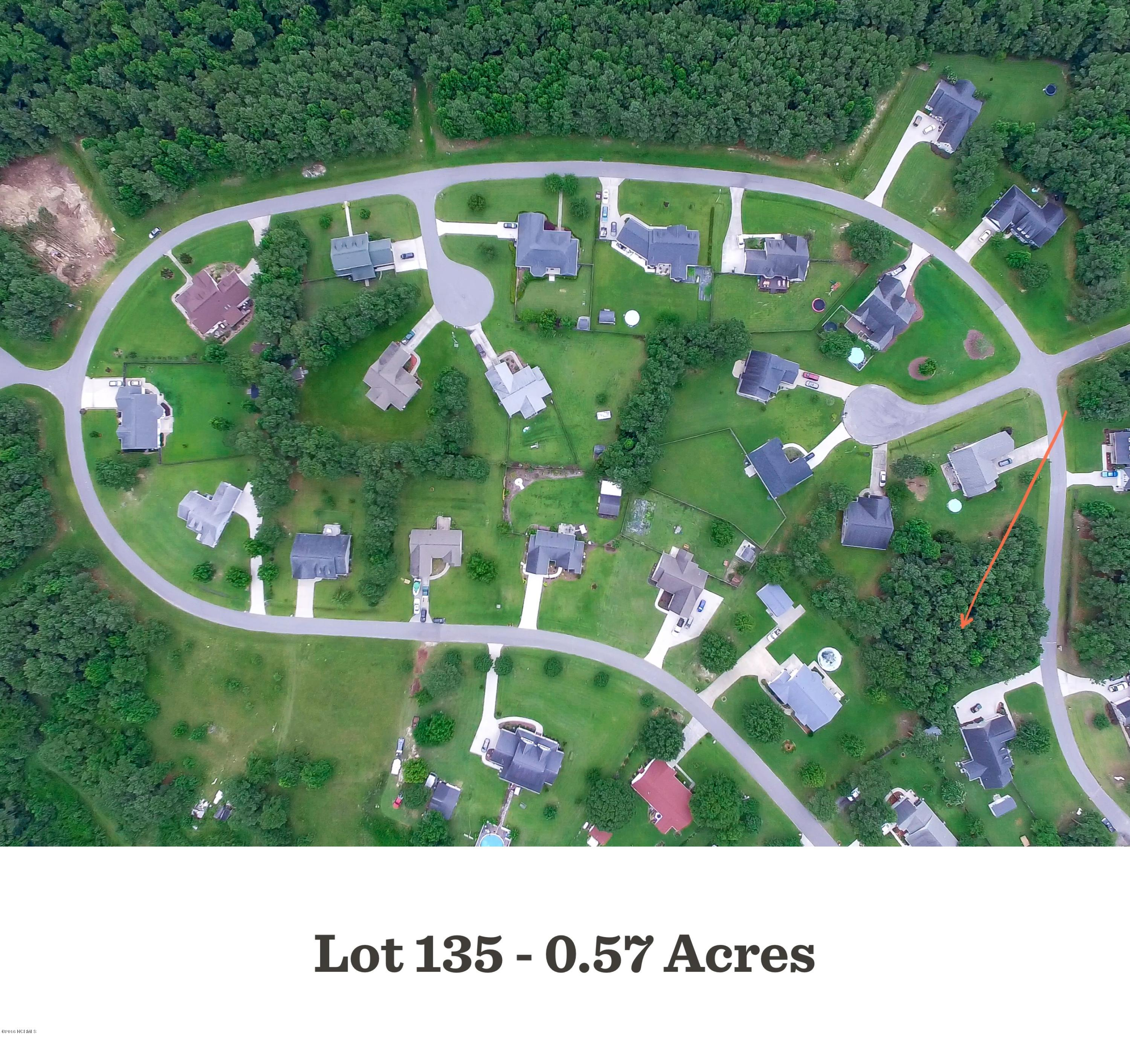 135 Winding Creek Road, Rocky Point, North Carolina 28457, ,Residential land,For sale,Winding Creek,100263007