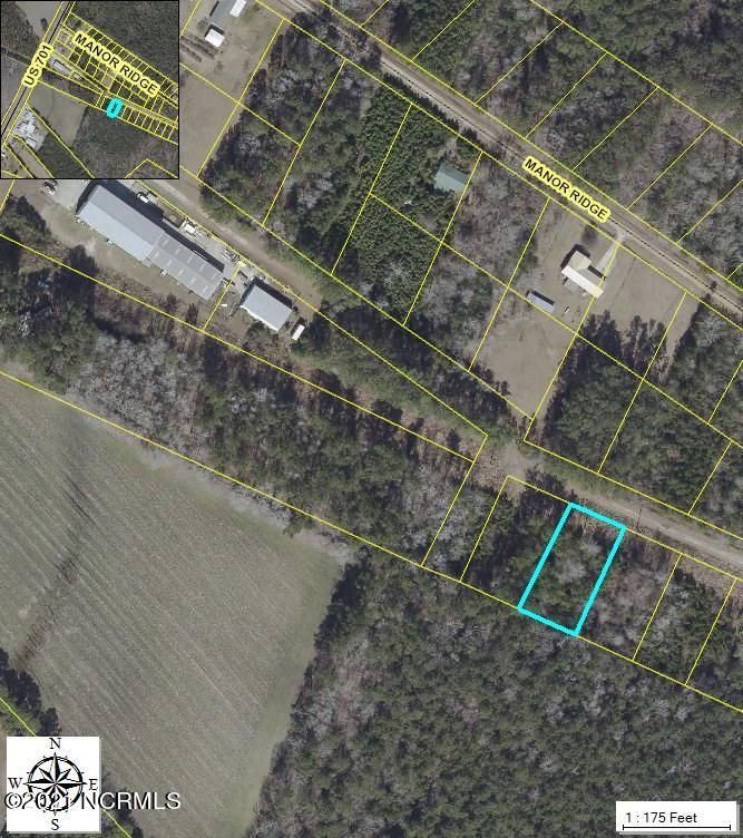 Lot 84 Fontana Lane, Clarkton, North Carolina 28433, ,Residential land,For sale,Fontana,100263012