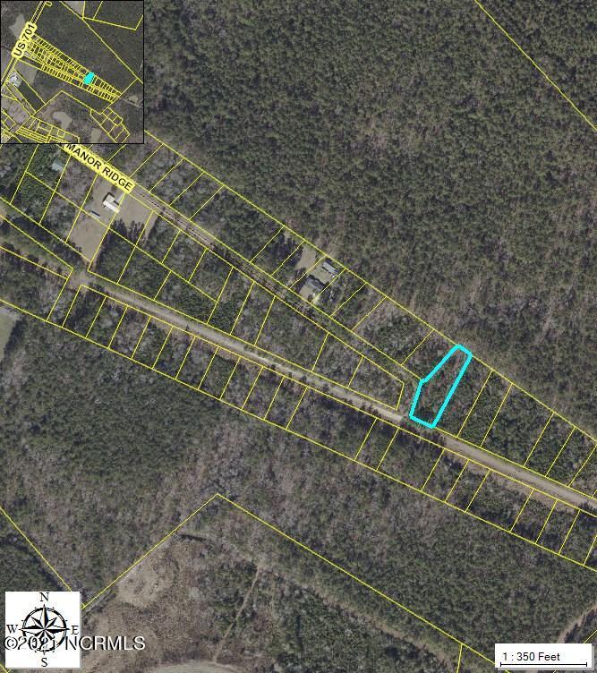 Lot 24 Manor Ridge Drive, Clarkton, North Carolina 28433, ,Residential land,For sale,Manor Ridge,100263016