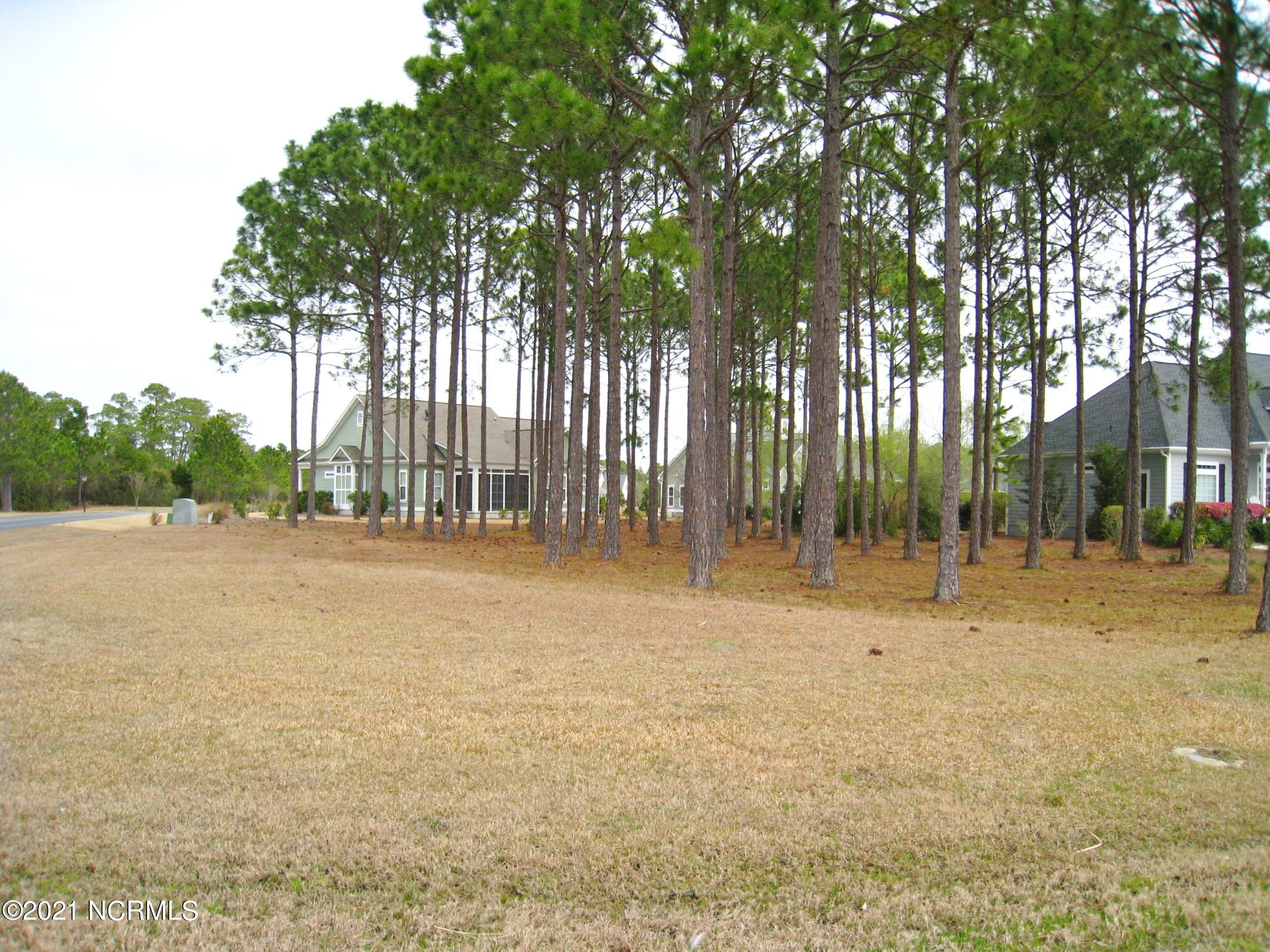L-7 Curricle Court, Southport, North Carolina 28461, ,Residential land,For sale,Curricle,100263030