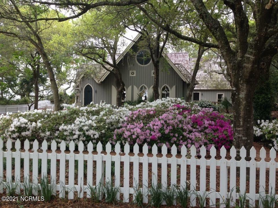 3 Wild Bean Court, Bald Head Island, North Carolina 28461, ,Residential land,For sale,Wild Bean,100263233