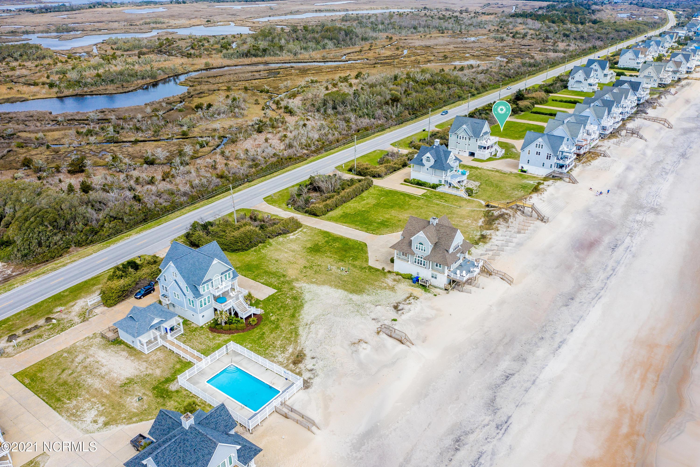 4250 Island Drive, North Topsail Beach, North Carolina 28460, ,Residential land,For sale,Island,100261909