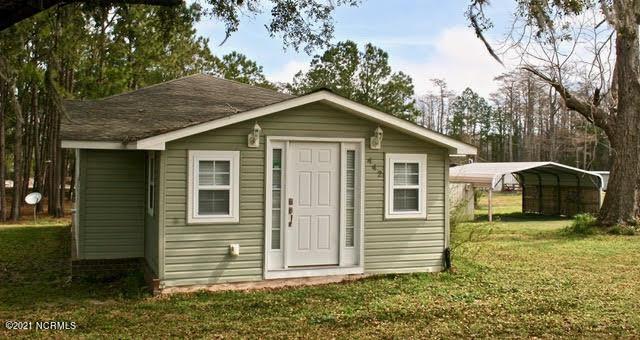 442 Peanut Road, Hampstead, North Carolina 28443, 2 Bedrooms Bedrooms, 8 Rooms Rooms,2 BathroomsBathrooms,Single family residence,For sale,Peanut,100263531