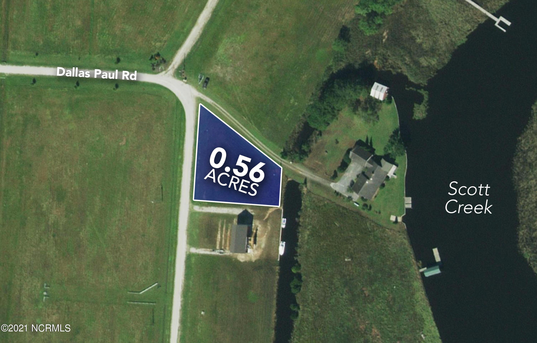 Lot 71 Dallas Paul Road, Belhaven, North Carolina 27810, ,Residential land,For sale,Dallas Paul,100263208