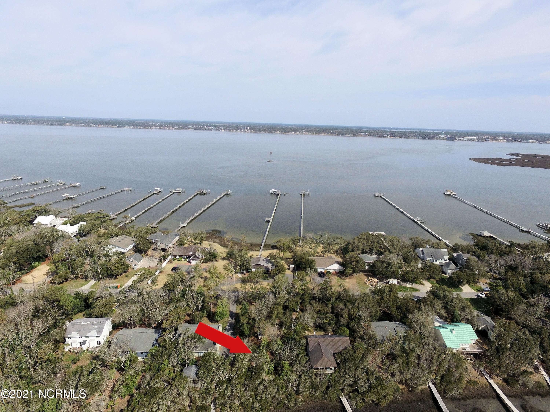 135 Hoop Pole Creek Drive, Atlantic Beach, North Carolina 28512, ,Residential land,For sale,Hoop Pole Creek,100261255