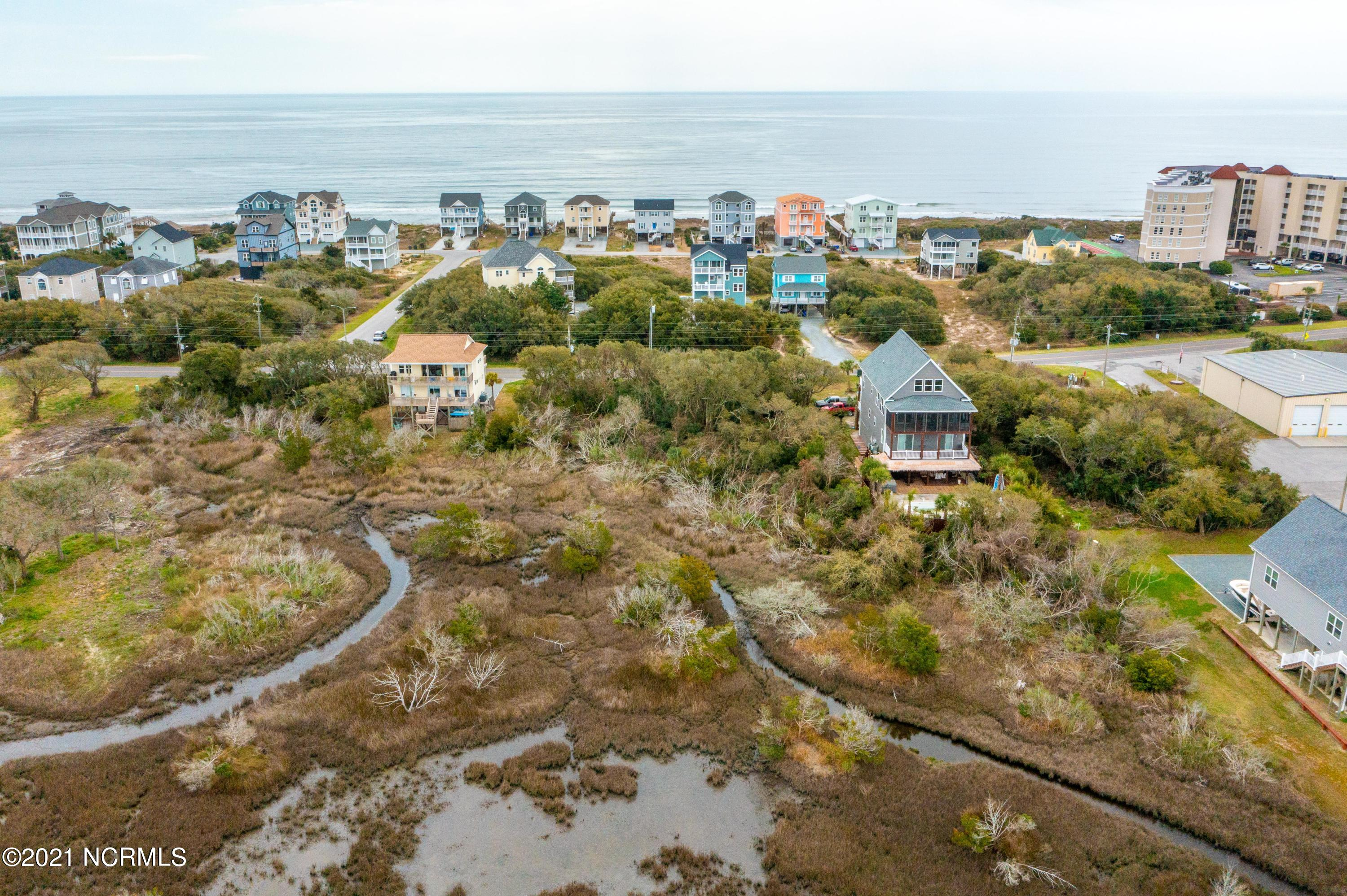 2057 New River Inlet Road, North Topsail Beach, North Carolina 28460, ,Residential land,For sale,New River Inlet,100263321