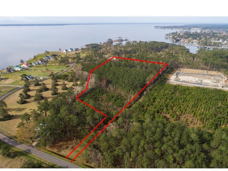 1900 White Farm Road, Oriental, North Carolina 28571, ,Residential land,For sale,White Farm,100263386