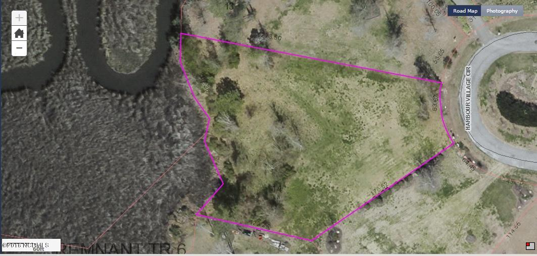 14 Harbour Village Circle, Hampstead, North Carolina 28443, ,Residential land,For sale,Harbour Village,100263407