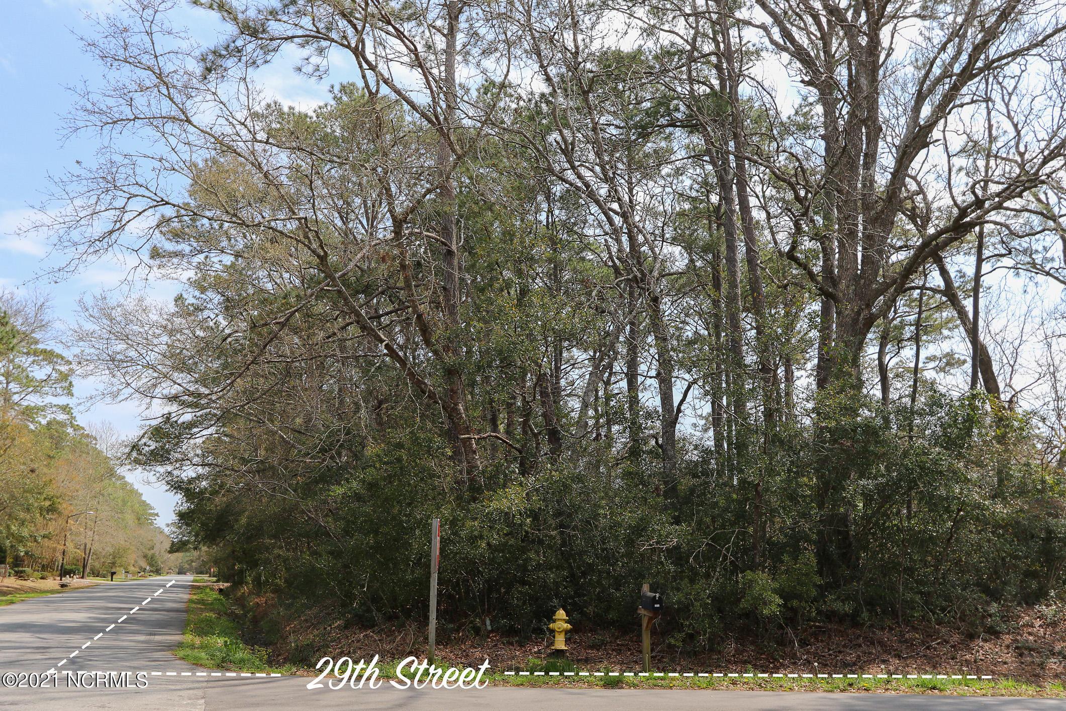 2807 Yacht Drive, Oak Island, North Carolina 28465, ,Residential land,For sale,Yacht,100264410