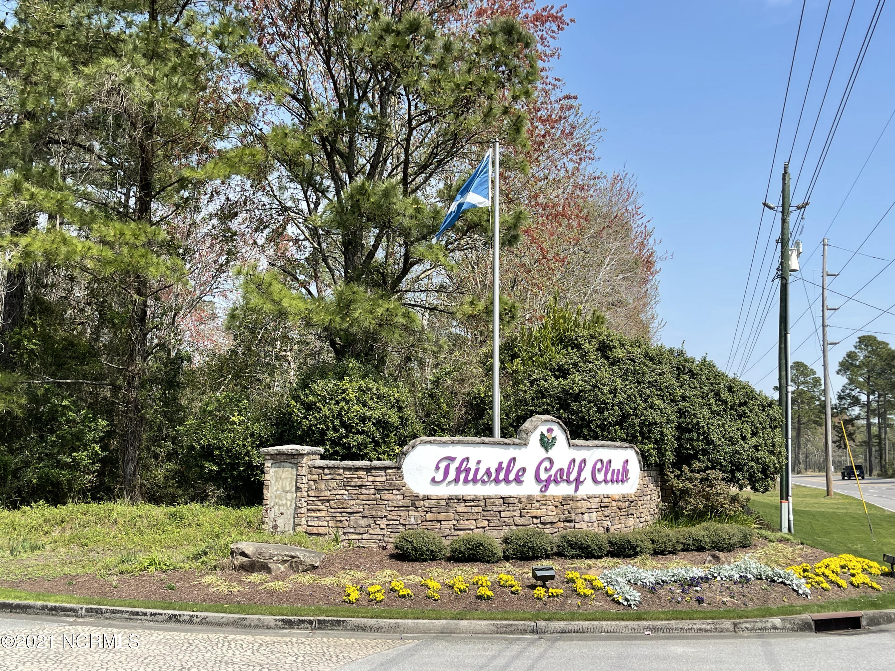 7513 Craile Court, Sunset Beach, North Carolina 28468, ,Residential land,For sale,Craile,100263542