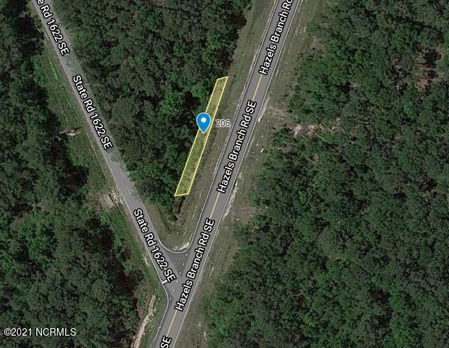 0 Hazels Branch, Leland, North Carolina 28451, ,Wooded,For sale,Hazels Branch,100263587