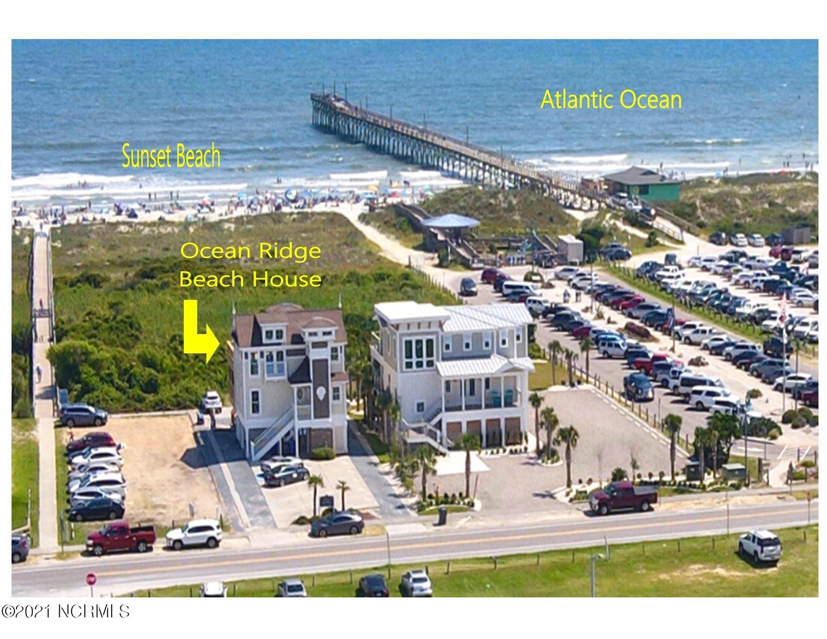 6810 Beckman Circle, Ocean Isle Beach, North Carolina 28469, ,Residential land,For sale,Beckman,100263615