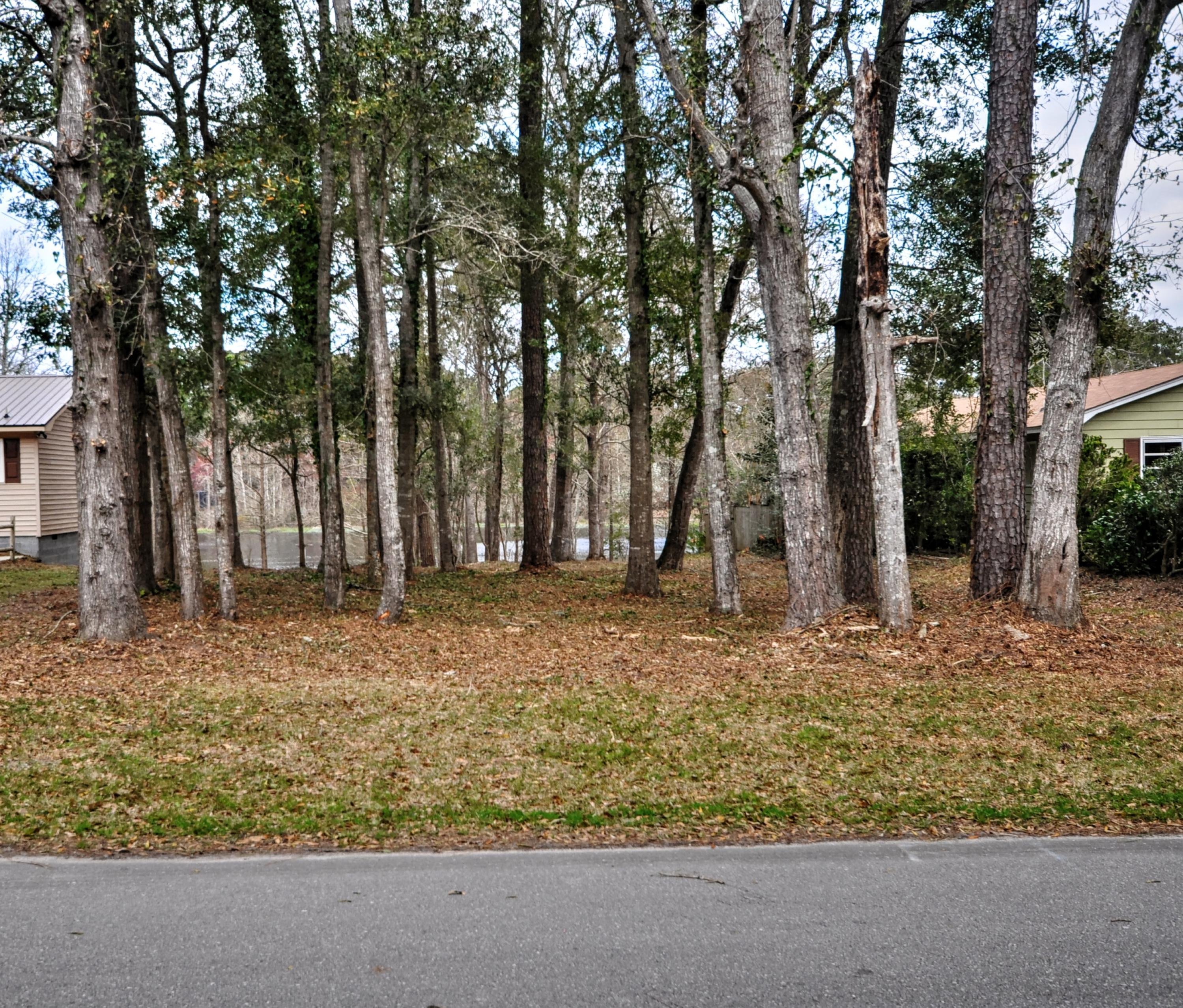 542 Medcalf Drive, Sunset Beach, North Carolina 28468, ,Residential land,For sale,Medcalf,100265031