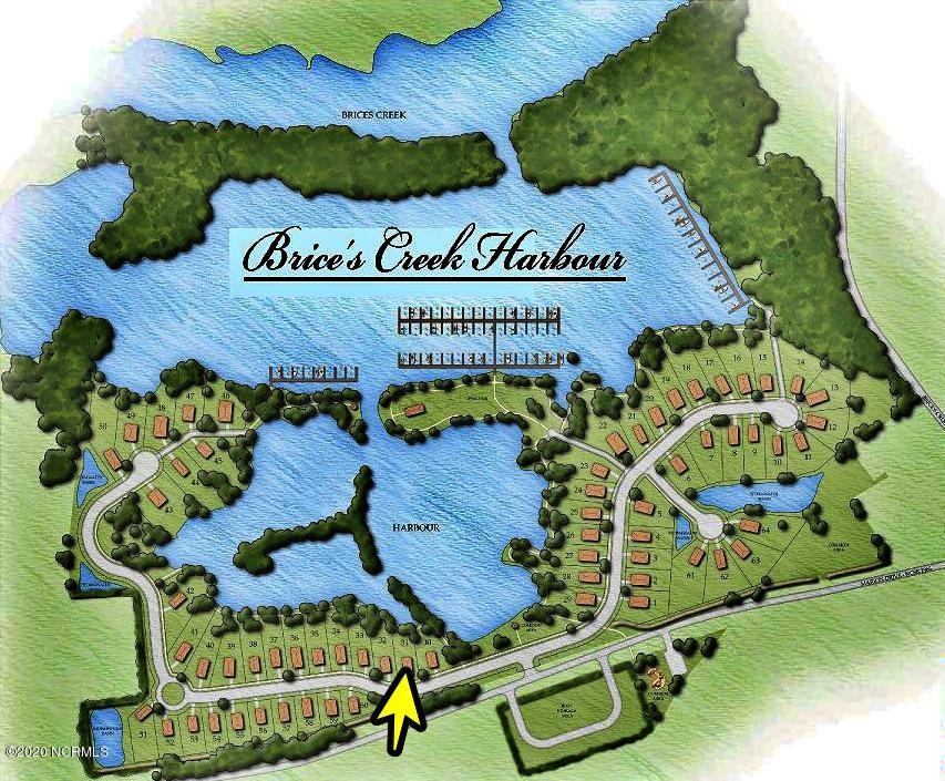 205 Shoreview Drive, New Bern, North Carolina 28562, ,Residential land,For sale,Shoreview,100263978