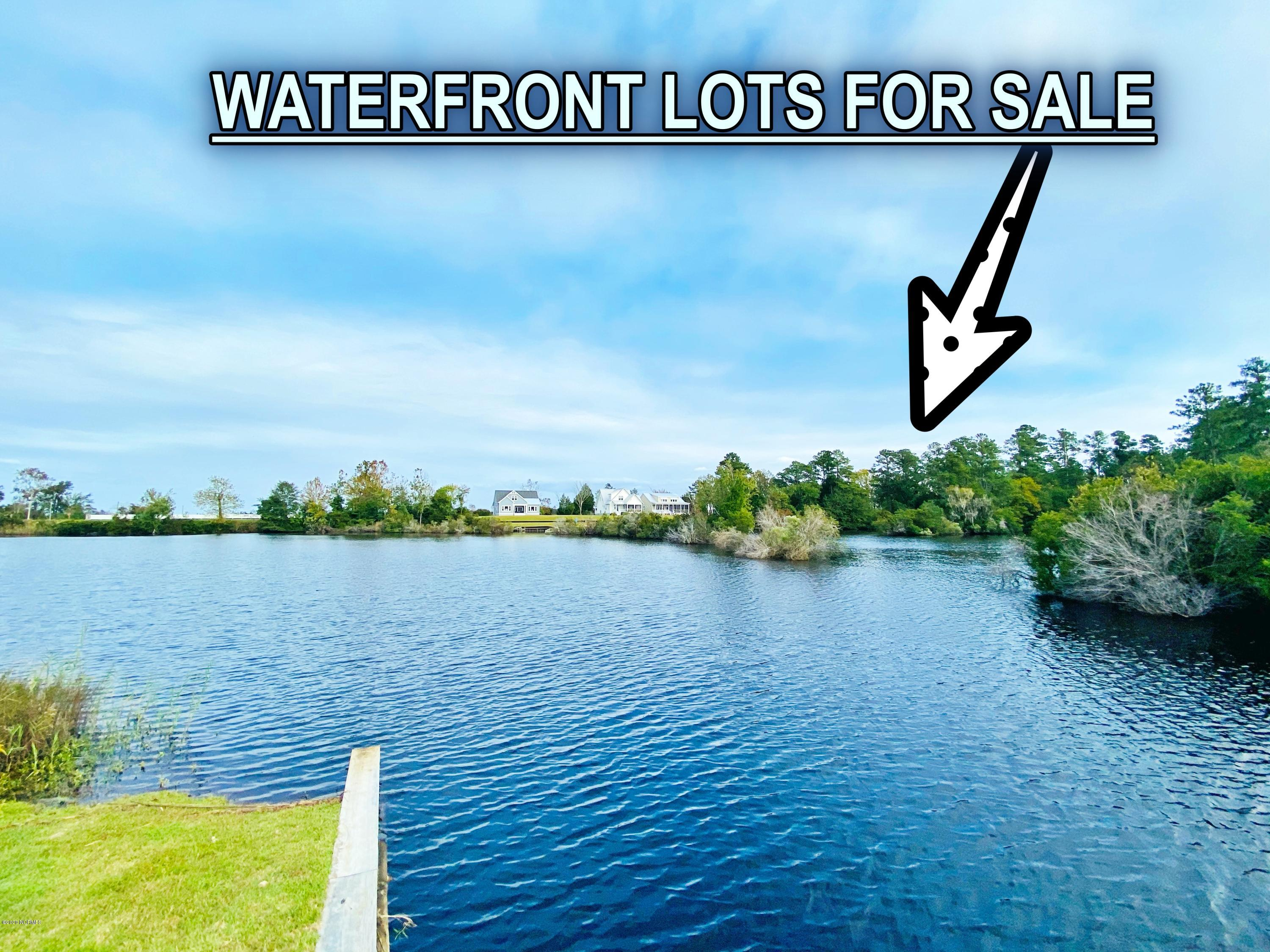 219 Shoreview Drive, New Bern, North Carolina 28562, ,Residential land,For sale,Shoreview,100263987
