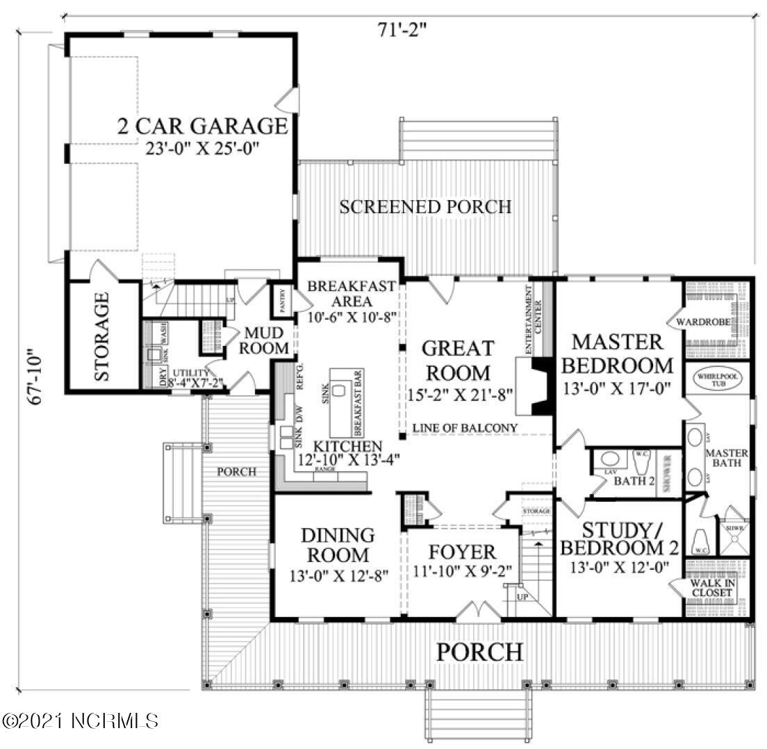 205 Ashley Lane, Chocowinity, North Carolina 27817, 4 Bedrooms Bedrooms, 10 Rooms Rooms,3 BathroomsBathrooms,Single family residence,For sale,Ashley,100263623
