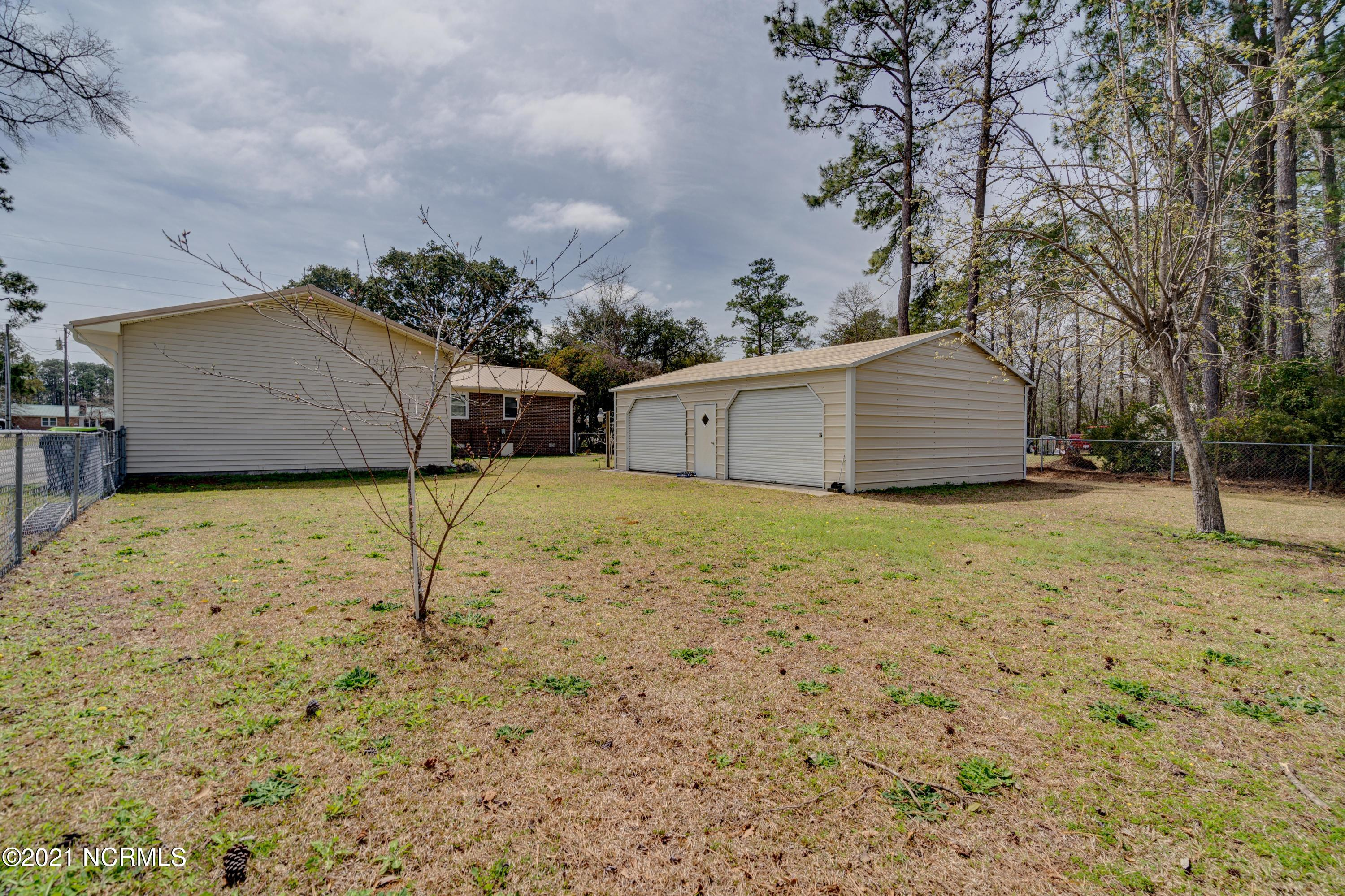 2146 Boones Neck Road, Supply, North Carolina 28462, 3 Bedrooms Bedrooms, 7 Rooms Rooms,2 BathroomsBathrooms,Single family residence,For sale,Boones Neck,100262117
