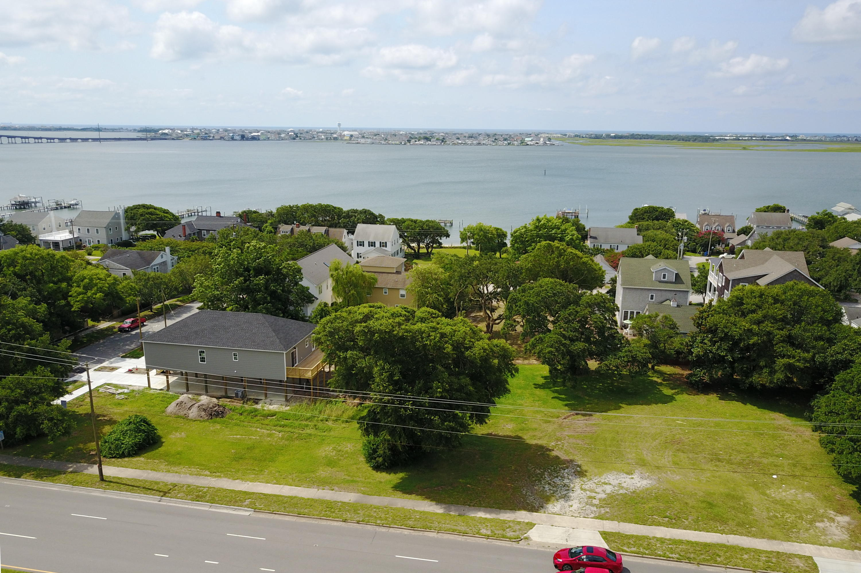 3007 Arendell Street, Morehead City, North Carolina 28557, ,Residential land,For sale,Arendell,100263994