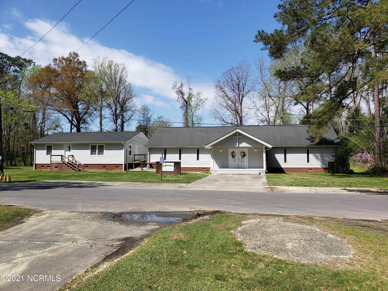 199 Forest Drive, Whiteville, North Carolina 28472, ,For sale,Forest,100263929