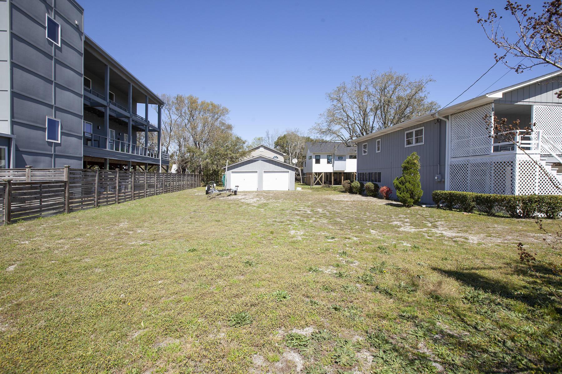 406 Birmingham Avenue, Carolina Beach, North Carolina 28428, ,Residential land,For sale,Birmingham,100263515