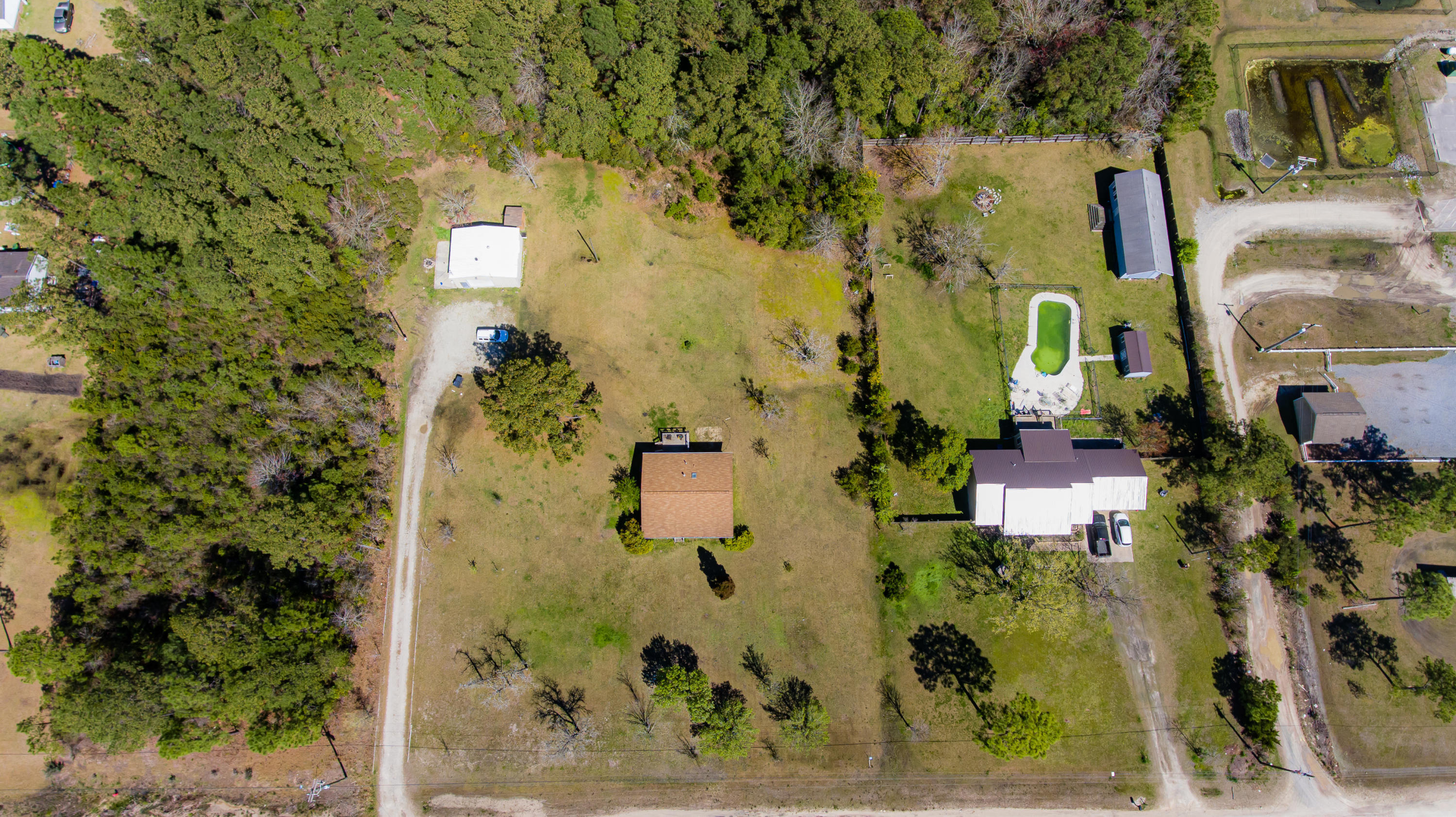 134 Dunn Road, Sneads Ferry, North Carolina 28460, ,Residential land,For sale,Dunn,100263943