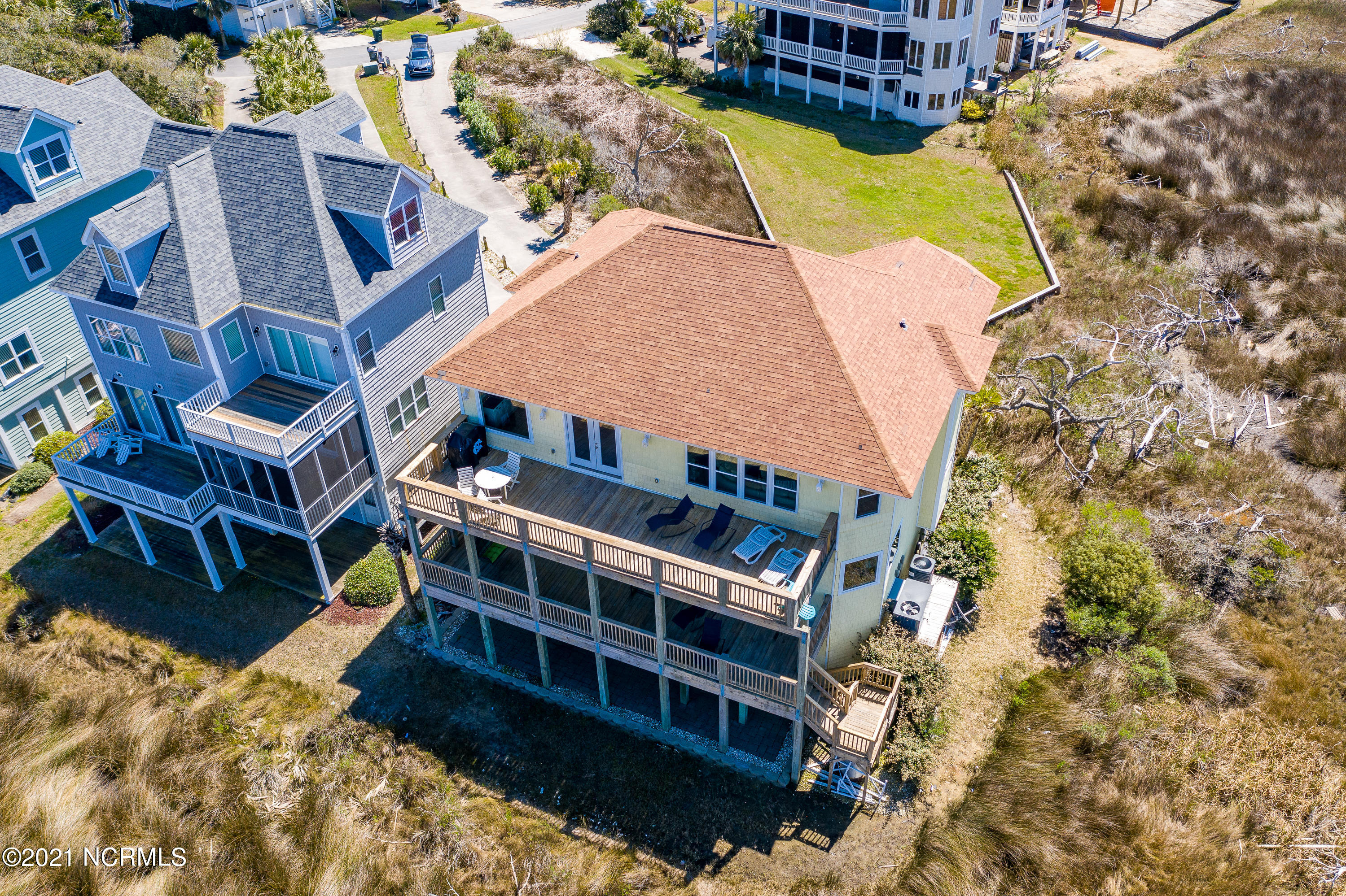 117 Coral Bay Court, Atlantic Beach, North Carolina 28512, 4 Bedrooms Bedrooms, 8 Rooms Rooms,4 BathroomsBathrooms,Single family residence,For sale,Coral Bay,100263432
