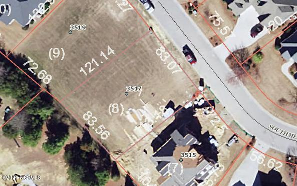 3517 Meade Place, Wilson, North Carolina 27896, ,Residential land,For sale,Meade,100263974