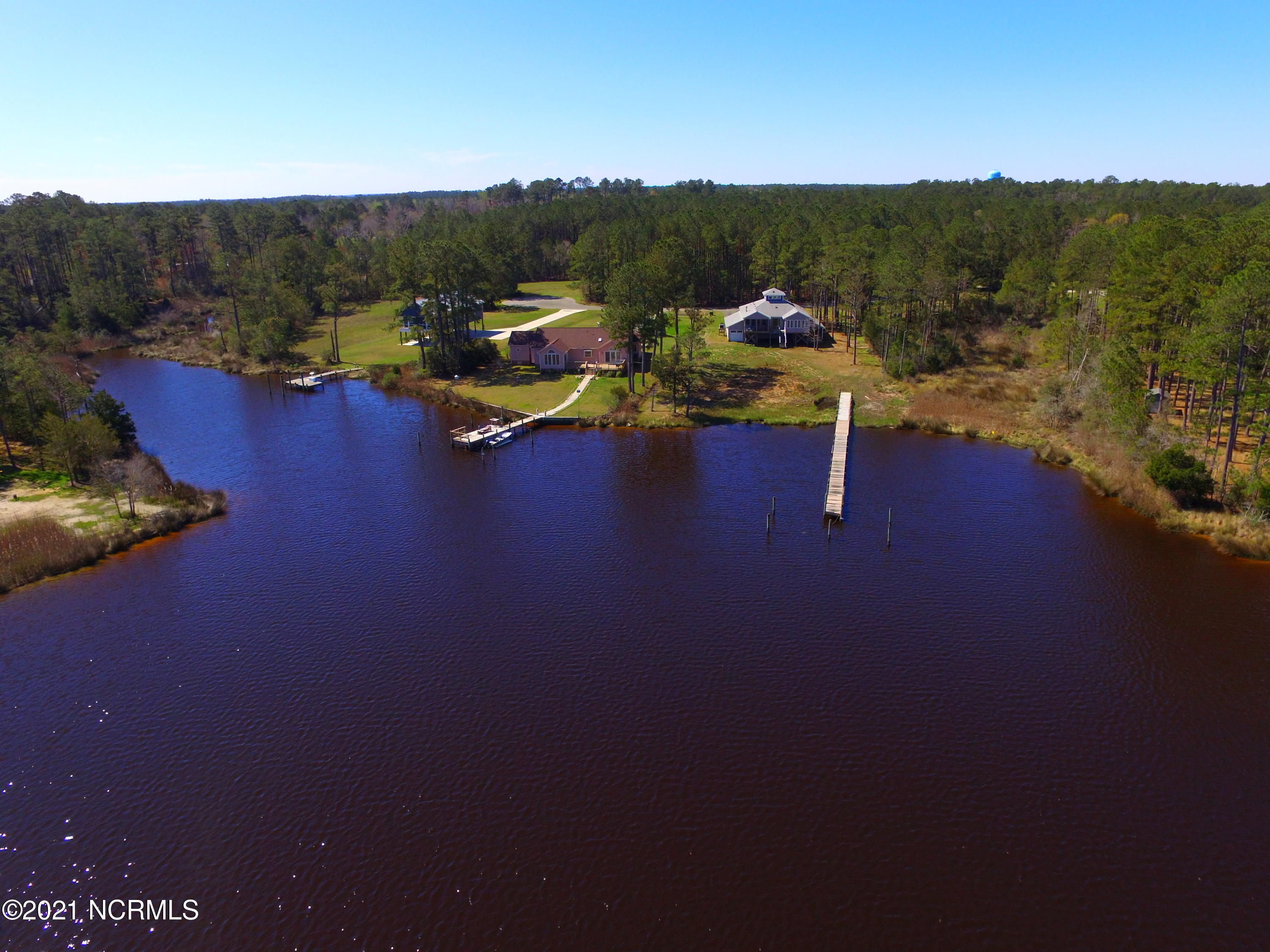 1553 Pamlico Road, Oriental, North Carolina 28571, ,Residential land,For sale,Pamlico,100264017