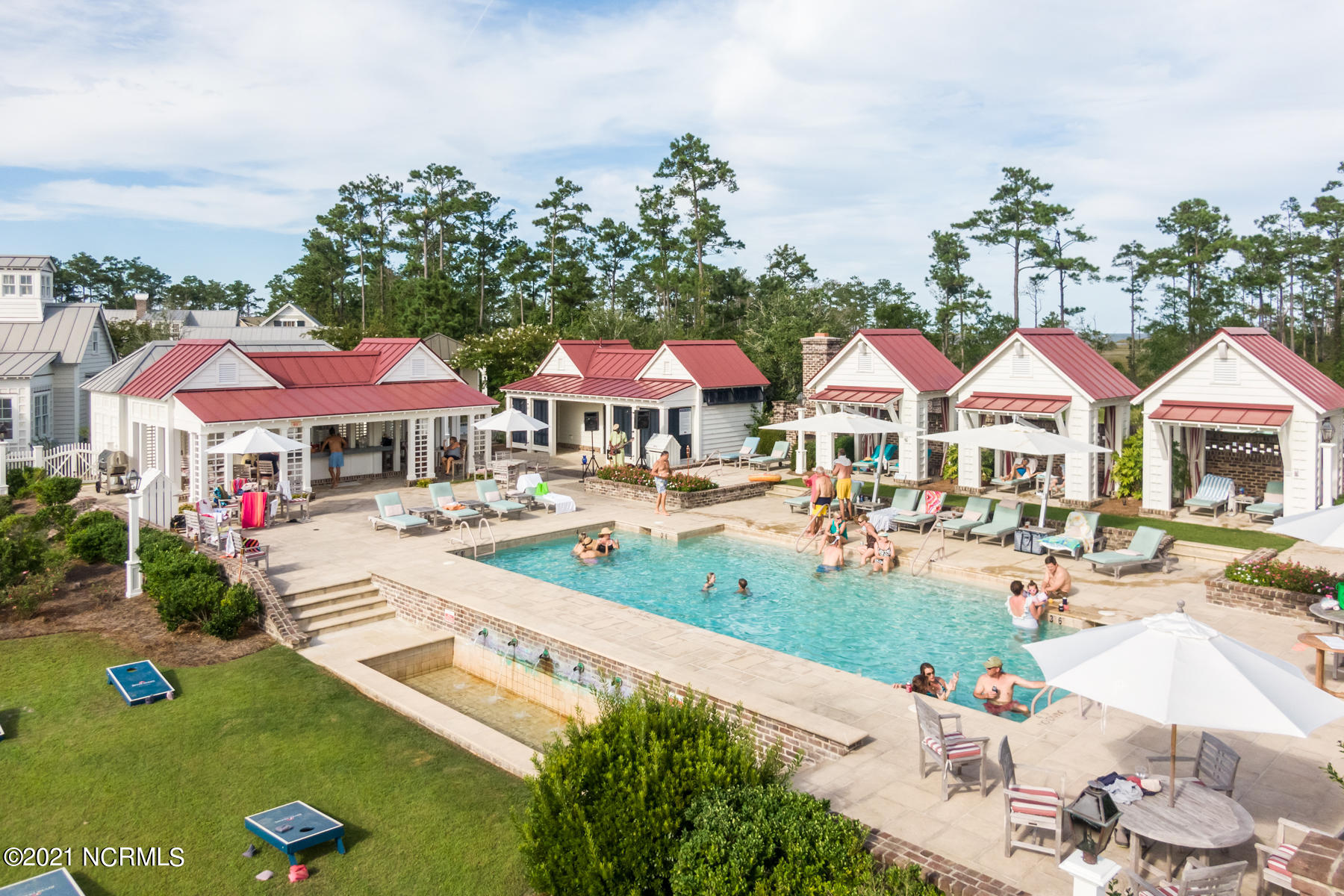 125 Ballast Point, Oriental, North Carolina 28571, ,Residential land,For sale,Ballast,100264039