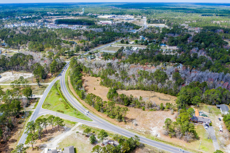 001 210 Highway, Surf City, North Carolina 28445, ,Residential land,For sale,210,100263459