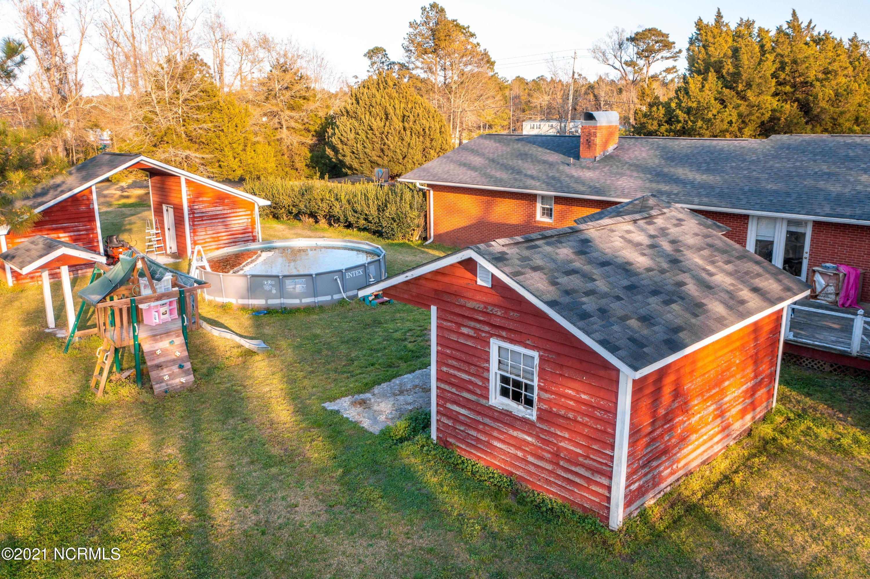 4201 New Bern Highway, Jacksonville, North Carolina 28546, 3 Bedrooms Bedrooms, 7 Rooms Rooms,2 BathroomsBathrooms,Single family residence,For sale,New Bern,100263538