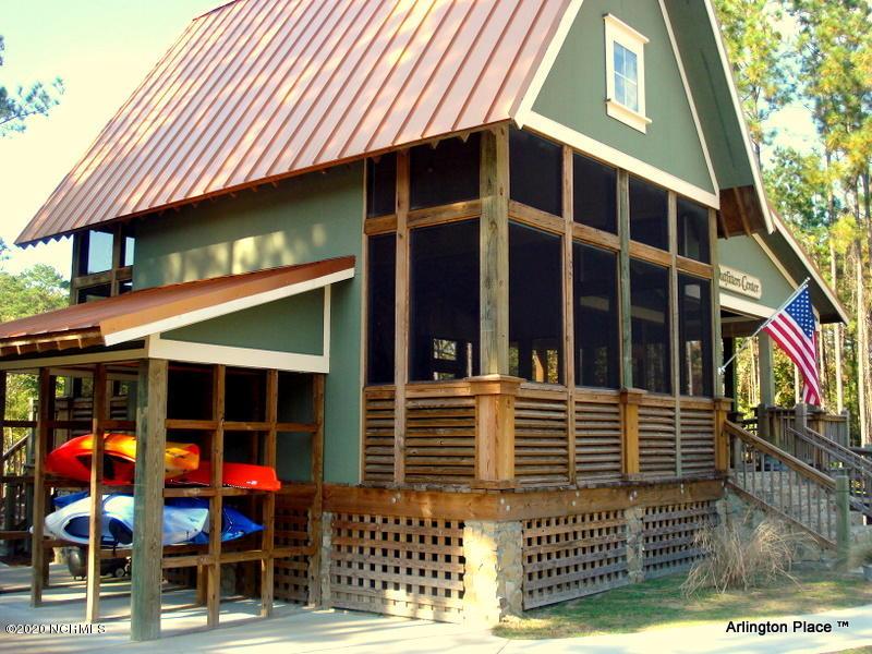 44 Palm Court, Minnesott Beach, North Carolina 28510, ,Residential land,For sale,Palm,100275380