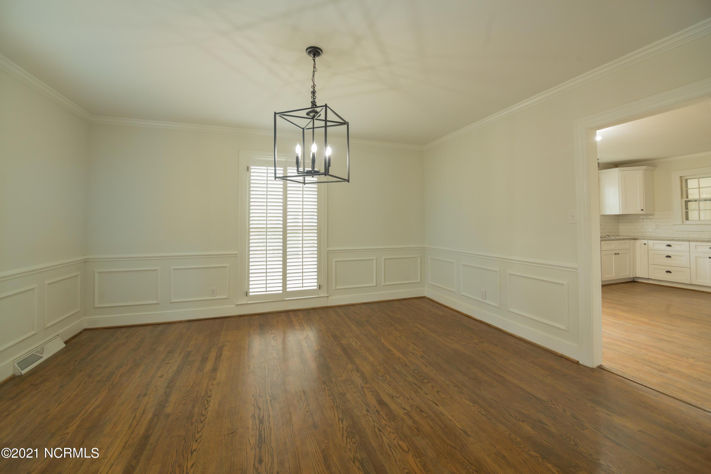 1903 Pawnee Drive, Kinston, North Carolina 28504, 4 Bedrooms Bedrooms, 8 Rooms Rooms,3 BathroomsBathrooms,Single family residence,For sale,Pawnee,100264444