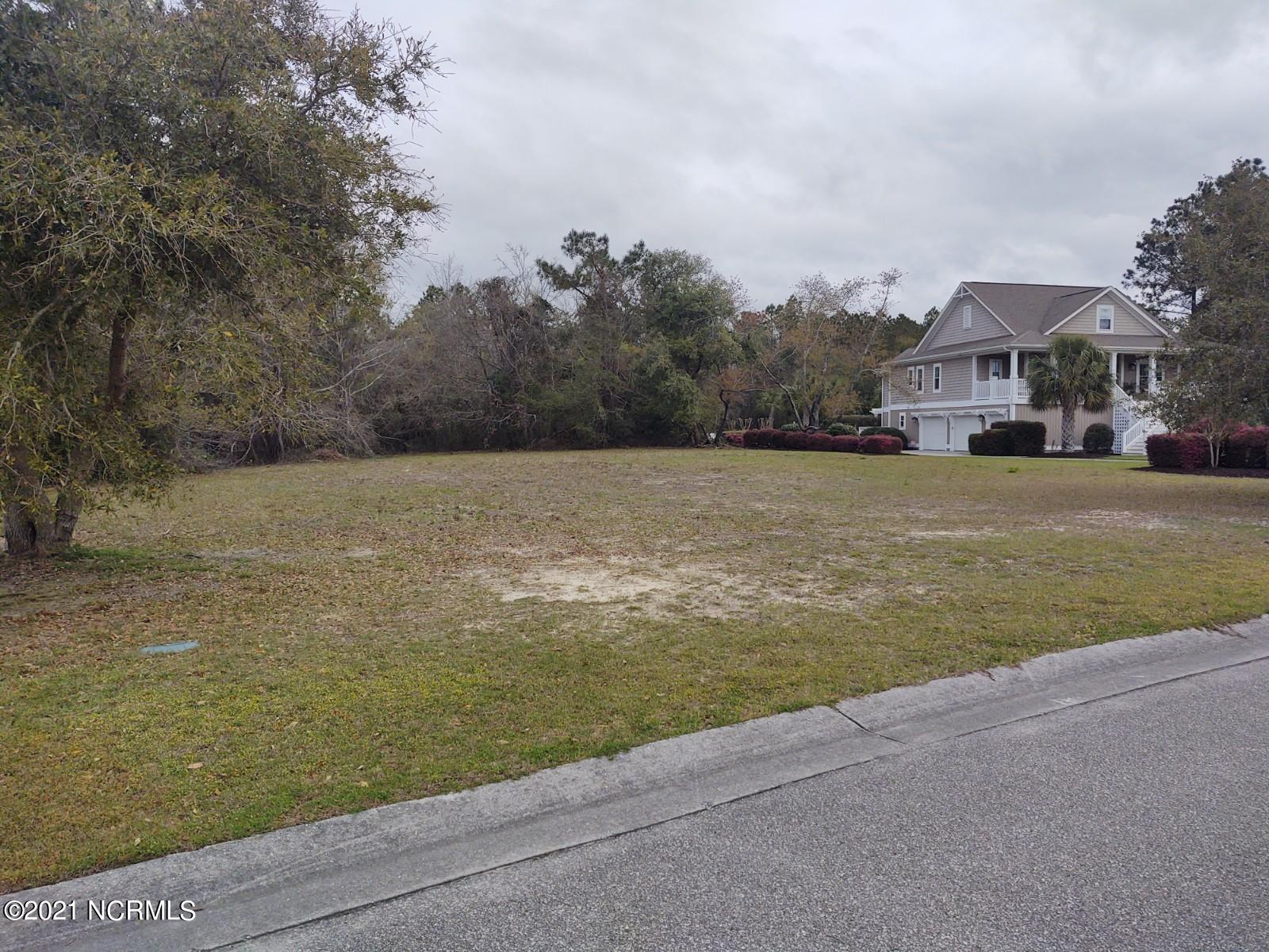 Lot 9 Crane Pointe Road, Hampstead, North Carolina 28443, ,Residential land,For sale,Crane Pointe,100264222