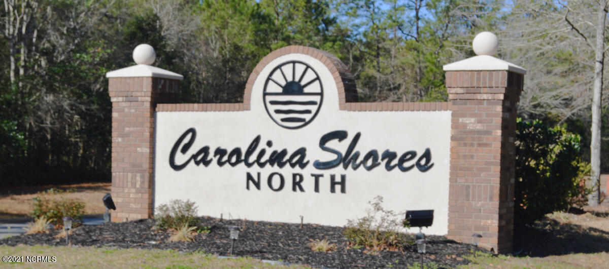 416 Sandlewood Drive, Calabash, North Carolina 28467, ,Residential land,For sale,Sandlewood,100264248