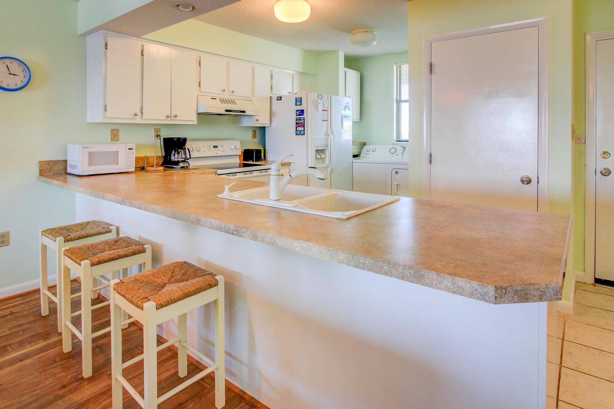 1505 Salter Path Road, Indian Beach, North Carolina 28512, 2 Bedrooms Bedrooms, 5 Rooms Rooms,2 BathroomsBathrooms,Condominium,For sale,Salter Path,100264448