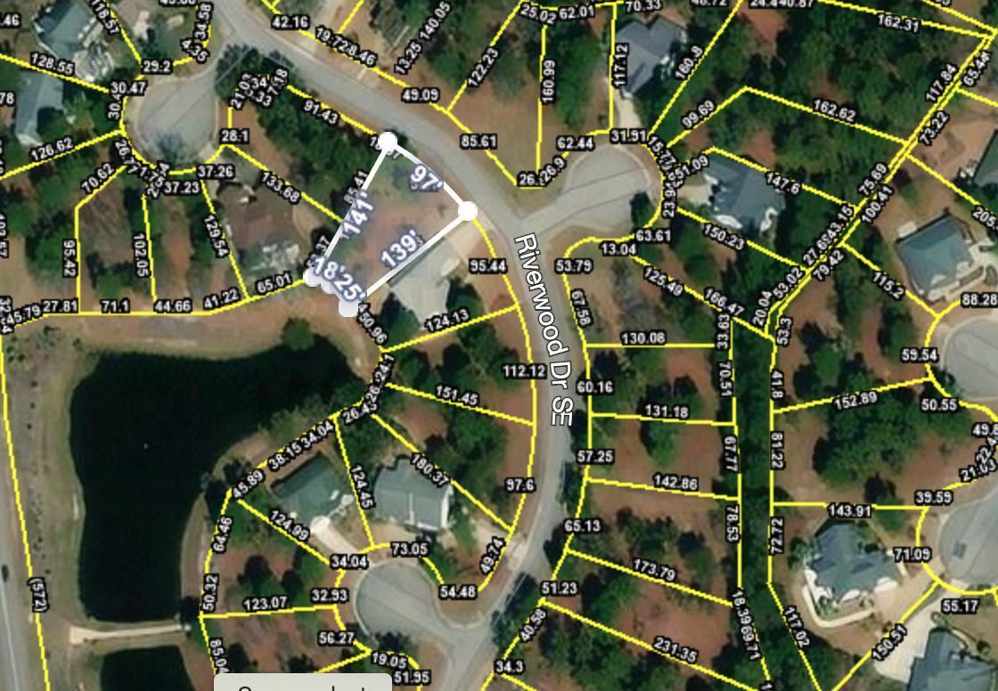612 Riverwood Drive, Bolivia, North Carolina 28422, ,Residential land,For sale,Riverwood,100264297