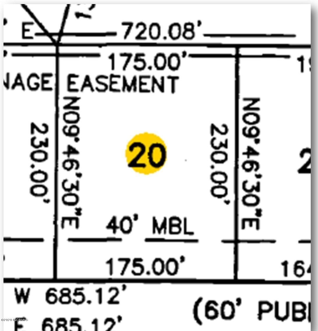 6120 Barney Road, Elm City, North Carolina 27822, ,Residential land,For sale,Barney,100264399