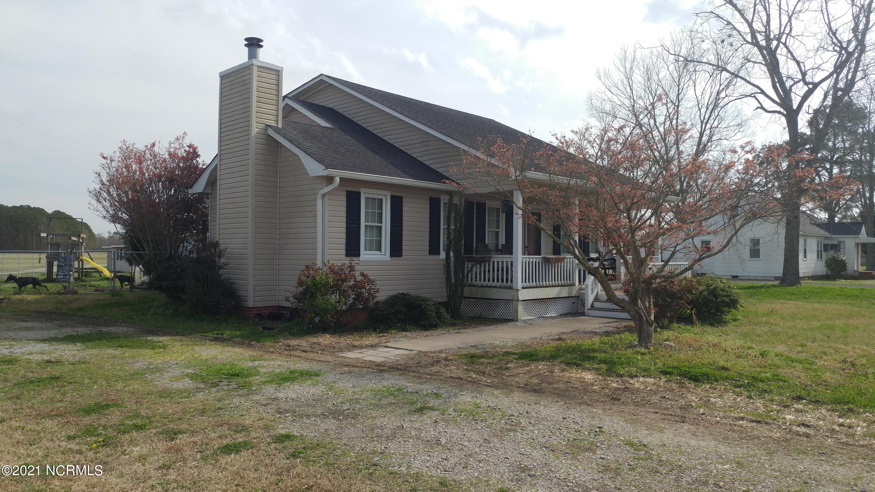 2615 Nc-99, Belhaven, North Carolina 27810, 3 Bedrooms Bedrooms, 10 Rooms Rooms,2 BathroomsBathrooms,Single family residence,For sale,Nc-99,100264476