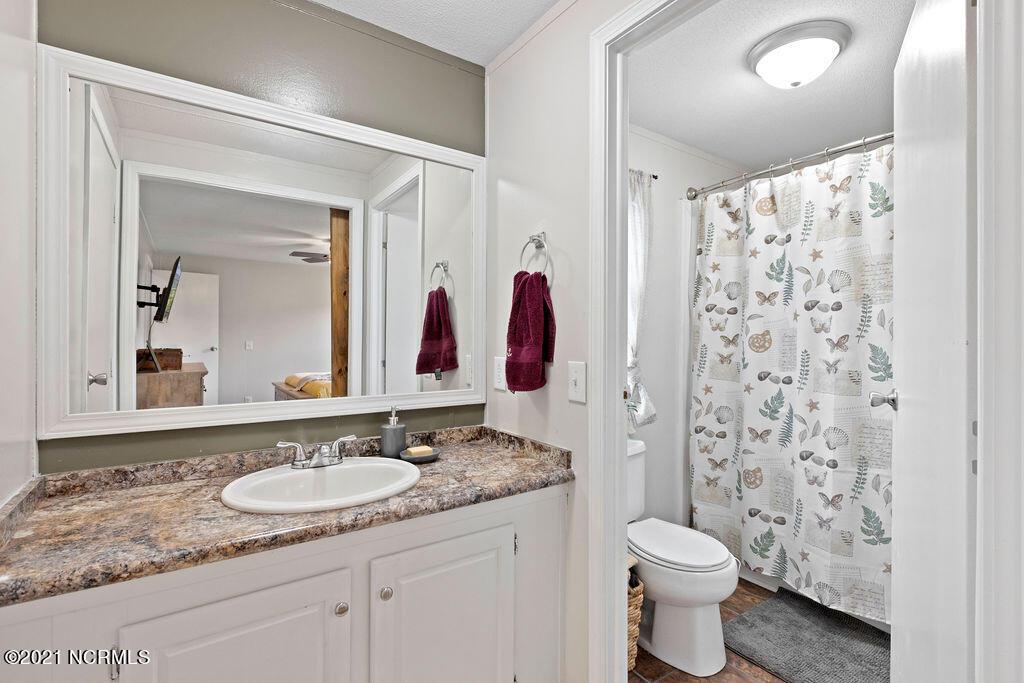 1624 Rocky Run Road, Jacksonville, North Carolina 28546, 3 Bedrooms Bedrooms, 6 Rooms Rooms,2 BathroomsBathrooms,Manufactured home,For sale,Rocky Run,100264496